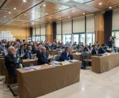 El Supply Chain Leadership Forum reúne a 150 profesionales