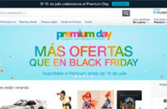 El Premium Day de Amazon ganó el pulso al Black Friday