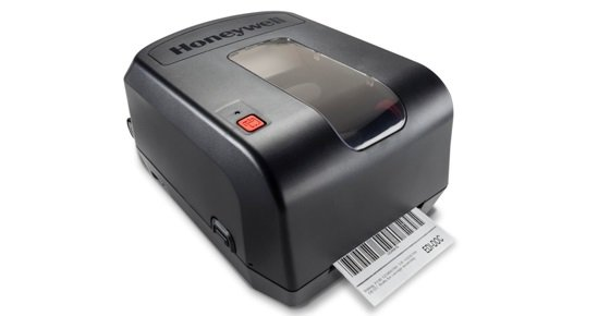 Impresora térmica Honeywell PC42t