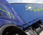 Palletways incrementa su beneficio en 2015