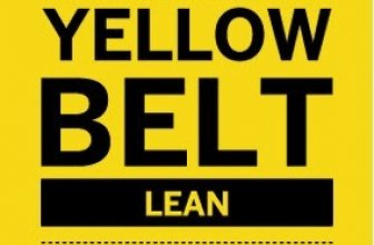 Certificación Yellow Belt Lean