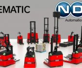 Dematic compra NDC Automation