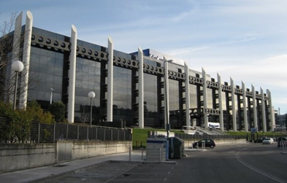 Unicarriers abre oficina comercial en madrid for Oficinas ups madrid