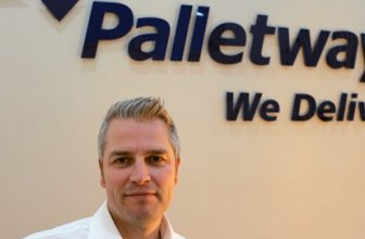 Richard Myatt, nuevo director financiero del grupo Palletways