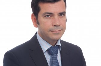 UniCarriers ha nombrado nuevo director general