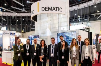 Presentados en exclusiva el Ecosistema de Software Dematic iQ y Dematic iQ InSights