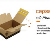 El IPA Award ORO 2018 ha sido para Capsa Packaging con 2in1 eZ-Plus