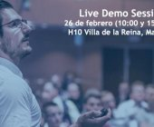 ToolsGroup llega a Madrid con su gira Live Demo Sessions