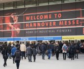 CeMAT será integrado a Hannover Messe 2020