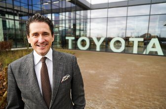 Toyota Material Handling Europe nombra a Ernesto Domínguez nuevo CEO