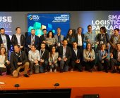 Las soluciones biodegradables y digitales triunfan en los Smart Logistics & Packaging Awards 2020