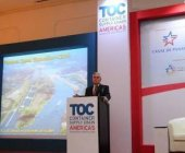 TOC Container Supply Chain Americas