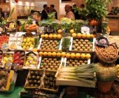 Fruit Attraction, del 15 al 17 de octubre de 2014