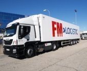 FM Logistic se une a Green Freight Europe