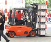 II Linde Safety Open Day
